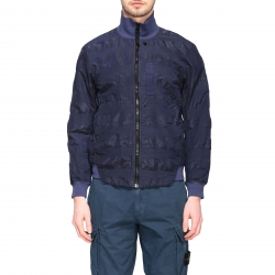 Stone Island Shadow Project clothing, Code:  MO721940701 NAVY