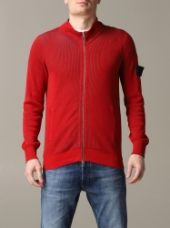 Stone Island Shadow Project clothing, Code:  MO7219508A1 RED