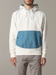 Stone Island Shadow Project clothing, Code:  MO721960208 WHITE