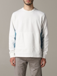 Stone Island Shadow Project clothing, Code:  MO721960708 WHITE