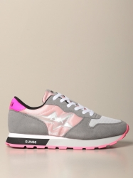 Sun 68 shoes, Code:  Z40214 PINK