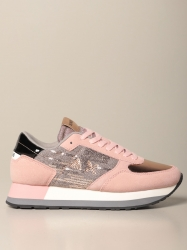 Sun 68 shoes, Code:  Z40218 PINK