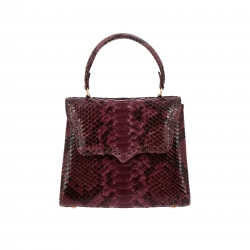 Tari' Rural Design handbags, Code:  1200 CHERRY