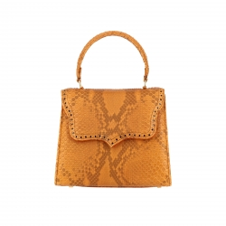 Tari' Rural Design handbags, Code:  1201 OCHER