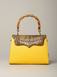 Tari' Rural Design handbags, Code:  GRANDE GIALLO YELLOW