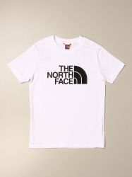 The North Face clothing, Code:  NF00A3P7 WHITE