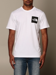 The North Face clothing, Code:  NF00CEQ5 WHITE