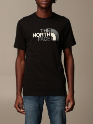 The North Face clothing, Code:  NF0A2TX3 BLACK