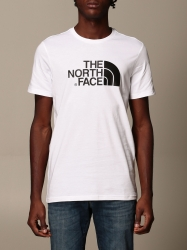 The North Face clothing, Code:  NF0A2TX3 WHITE