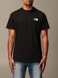 The North Face clothing, Code:  NF0A2TX5 BLACK