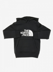 The North Face clothing, Code:  NF0A33H4 BLACK