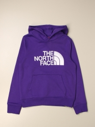 The North Face clothing, Code:  NF0A33H4 VIOLET