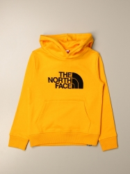The North Face clothing, Code:  NF0A33H4 YELLOW