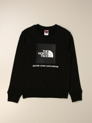 The North Face clothing, Code:  NF0A37FY BLACK