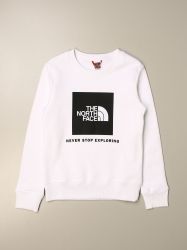 The North Face clothing, Code:  NF0A37FY WHITE
