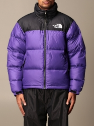 The North Face clothing, Code:  NF0A3C8D VIOLET