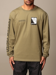 The North Face clothing, Code:  NF0A3YCR MILITARY