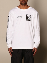 The North Face clothing, Code:  NF0A3YCR WHITE