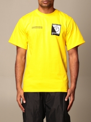 The North Face clothing, Code:  NF0A4746 YELLOW