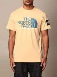 The North Face clothing, Code:  NF0A4M6N KAKI