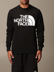 The North Face clothing, Code:  NF0A4M7W BLACK