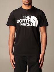 The North Face clothing, Code:  NF0A4M7X BLACK