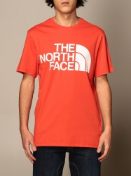 The North Face clothing, Code:  NF0A4M7X RED