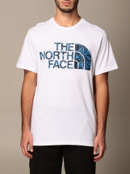 The North Face clothing, Code:  NF0A4M7X WHITE