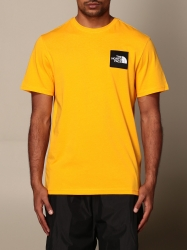 The North Face clothing, Code:  NF0A4M8B GOLD