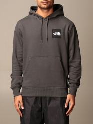 The North Face clothing, Code:  NF0A4M8D GREY