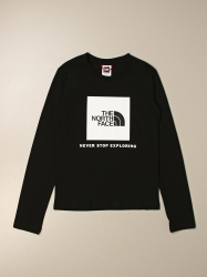 The North Face clothing, Code:  NF0A4MA6 BLACK