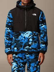 The North Face clothing, Code:  NF0A4QYN BLUE