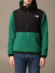 The North Face clothing, Code:  NF0A4QYN GREEN