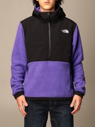 The North Face clothing, Code:  NF0A4QYN VIOLET
