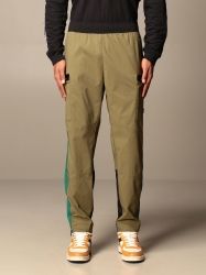 The North Face clothing, Code:  NF0A4QYR MILITARY