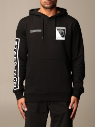 The North Face clothing, Code:  NF0A4SYI BLACK