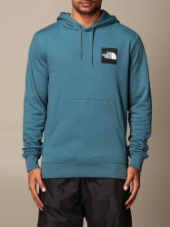 The North Face clothing, Code:  NF0A4SYY BLUE