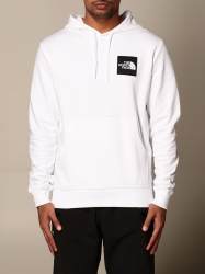 The North Face clothing, Code:  NF0A4SYZ WHITE
