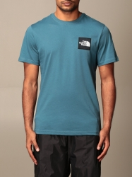 The North Face clothing, Code:  NF0A4SZ1 BLUE