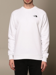 The North Face clothing, Code:  NF0A4SZ9 WHITE