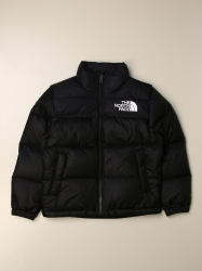 The North Face clothing, Code:  NF0A4TIM BLACK
