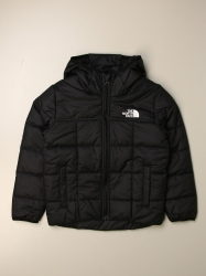 The North Face clothing, Code:  NF0A4TJG BLACK