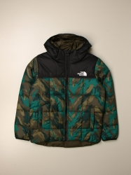 The North Face clothing, Code:  NF0A4TJG MILITARY