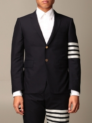 Thom Browne clothing, Code:  MJC001A 06146 NAVY