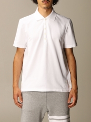 Thom Browne clothing, Code:  MJP042A 00050 WHITE