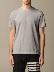 Thom Browne clothing, Code:  MJS056A 00050 GREY