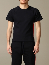 Thom Browne clothing, Code:  MJS114A06168 NAVY