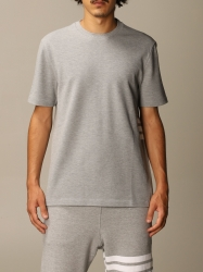 Thom Browne clothing, Code:  MJS123A 00050 GREY