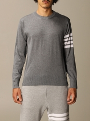 Thom Browne clothing, Code:  MKA002A 00014 CHARCOAL