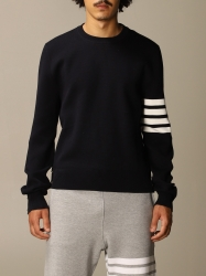 Thom Browne clothing, Code:  MKA202A 00219 NAVY